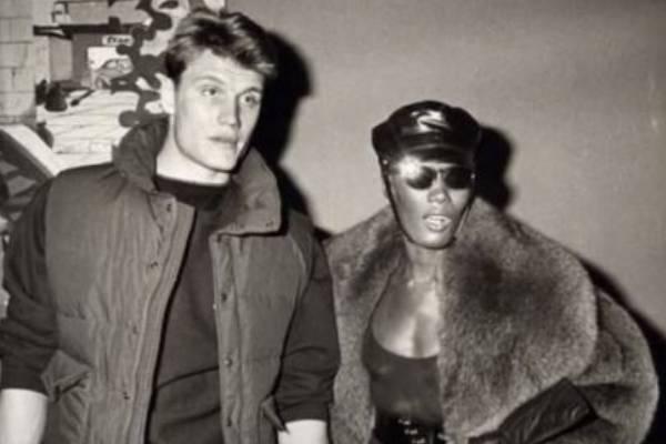 Grace Jones and Dolph Lundgren's Relationship