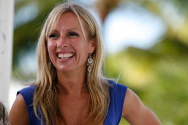 Jamie Bestwick's Wife Kerry Bestwick