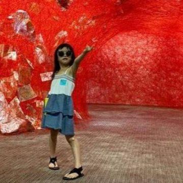 Talented Joe Hahn Has A Daughter Named Lola Hahn