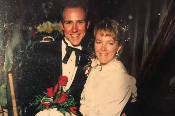 John Tomac's Wife Kathy Tomac