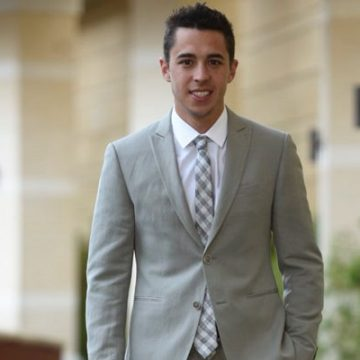 Johnny Gaudreau Engaged To Future Wife And Girlfriend Meredith Morris