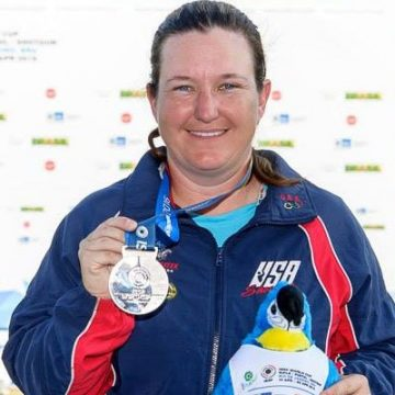 Kim Rhode Net Worth – Look At The Olympian's Income And Earning Sources