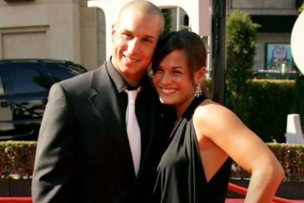 Dave Mirra's Wife Lauren Blackwell Mirra