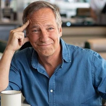 Mike Rowe Net Worth – Multiple Income And Earning Sources