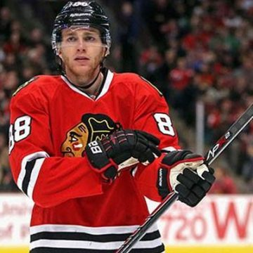 Patrick Kane Net Worth – Look At His Salary And Contracts