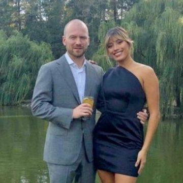 Is Natasha Martinez Still Sean Evans' Girlfriend? Love Life And More