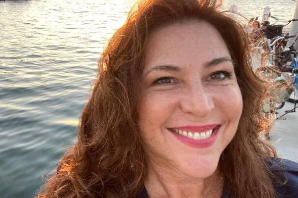 Tinker Juarez's Wife Terri Slifko