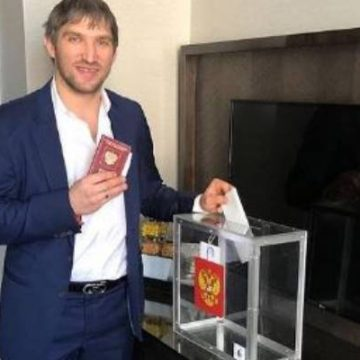 Alexander Ovechkin Net Worth – Look At One Of The Richest Hockey Players Alongside His Contract And Salaries