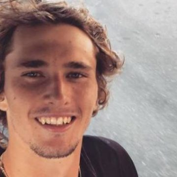 Alexander Zverev Net Worth – Has Earned Millions From His Career As A Tennis Player