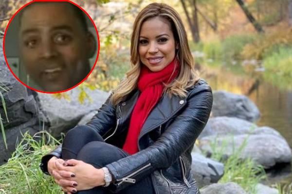 Caribe Devine's Husband Renard Johnson