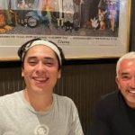 Cesar Millan's Son Andre Millan