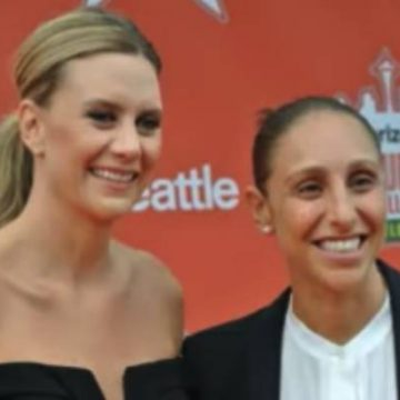 How Did It All Begin For Penny Taylor And Diana Taurasi? Marriage And Children