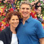 Joanne Weir husband, Joe Ehrlich