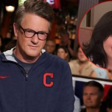 Joe Scarborough's Ex-wife Melanie Hinton – What Went Wrong? Married For Over A Decade