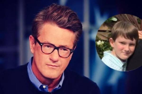 Meet Jack Scarborough – Photos Of Joe Scarborough's Son With Susan Waren