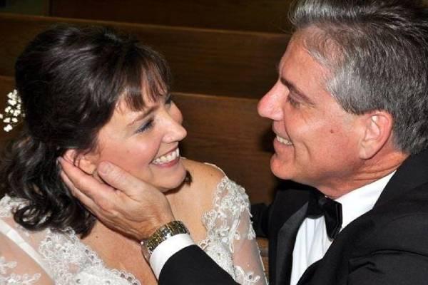 Joe Scarborough's Ex-Wife Melanie Hinton