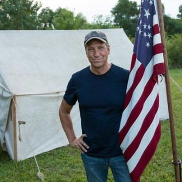 What Could Be The Reason Behind Mike Rowe Not Having A Wife And Children?