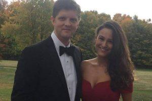 Buck Sexton's Partner Molly Sexton