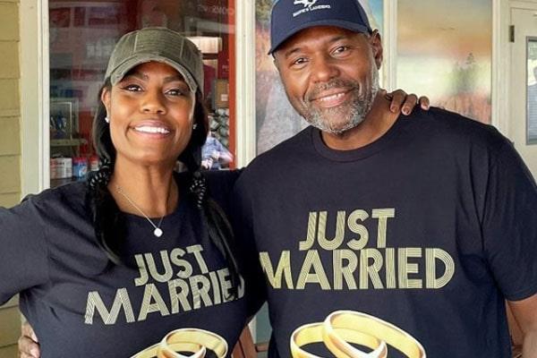 5 Interesing Facts About Omarosa's Husband John Allen Newman