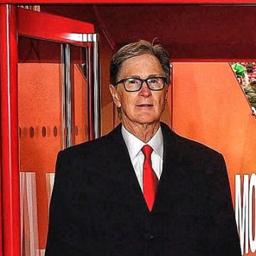 Married For Almost A Decade, More About John W. Henry's Ex-wife Peggy Sue Henry