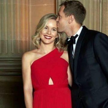 Sebastian Vettel's Wife Hanna Prater – Love Life And Children