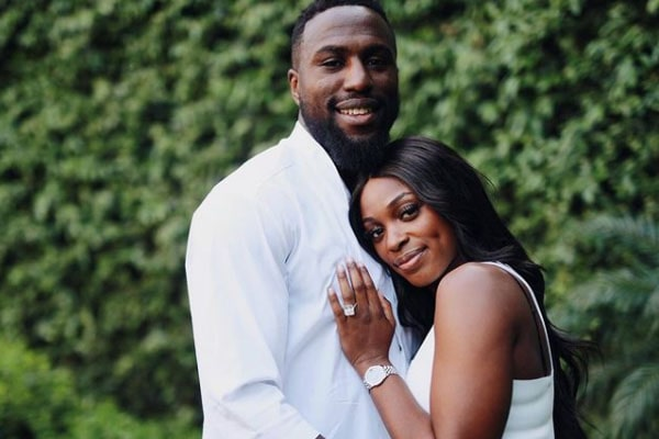 Sloane Stephens and Jozy Altidore Relationship