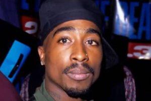 Tupac's Daughter