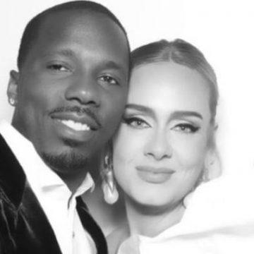 Adele's New Boyfriend Rich Paul Is A Father Of Three Children