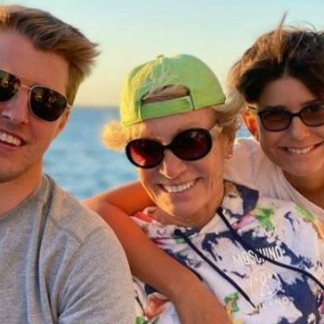 Meet Tom Higgins – Barbara Corcoran's Son With Her Husband Bill Higgins