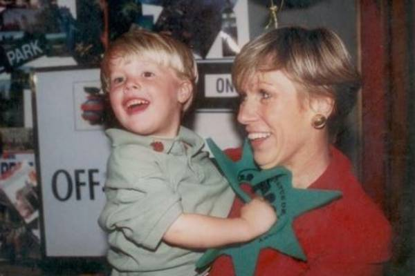 Barbara Corcoran's Son Tom Higgins