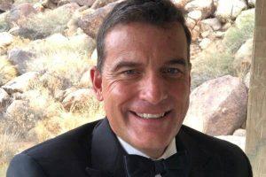 Bob Castellini's Son Robert S. Castellini