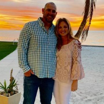 What Does Brandon Hyde's Wife Lisa Hyde Do?
