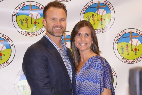 David Ross's Ex-Wife Hyla Ross