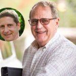 Jerry Reinsdorf's Son Michael Andrew Reinsdorf