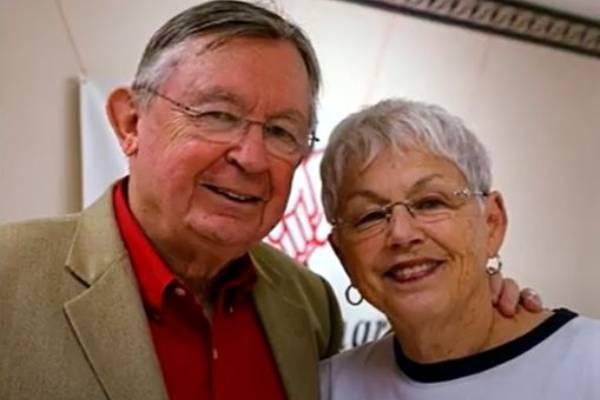 Larry Dolan's Wife, Eva Dolan