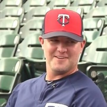 5 Interesting Facts About Ron Gardenhire's Son Toby Gardenhire Including His Wedding And Wife