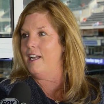Meet Carol Kissling – Ron Gardenhire's Wife And See The Children They Share