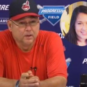 Alyssa Francona – Terry Francona's Daughter With Jacque Lang